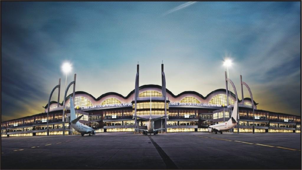 Sabiha Gokcen Airport Transfer